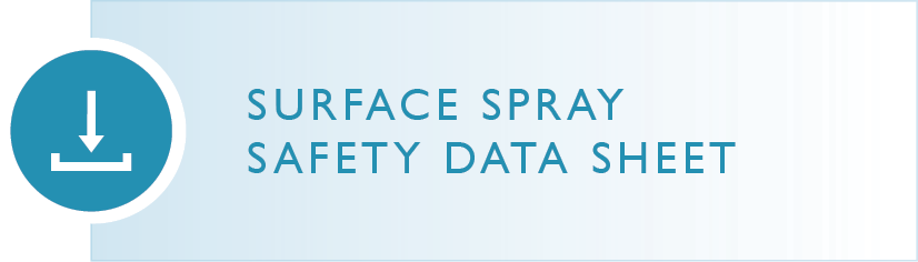 Wellbeing Brands Surface Disinfectant Safety Data Sheet